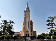Dalat Cathedral (Chicken Church)