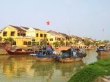 An Ancient Town - Hoi An, Vietnam Hoi An-Jean-Marc-Astesana-Flickr