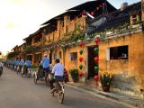An Ancient Town - Hoi An, Vietnam
