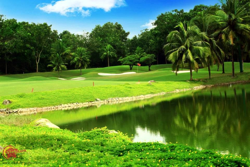 Vietnam Golf & Country Club (West Course)