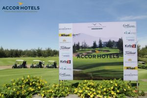 Accor sponsors World Masters Golf Championship in Vietnam