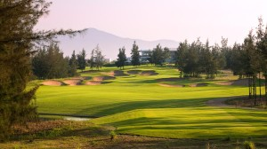 The Montgomerie Links