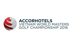 Accor Vietnam World Masters Golf Championship 2016