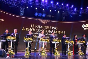 FLC Group to launch 1.1 billion USD project in Vinh Phu