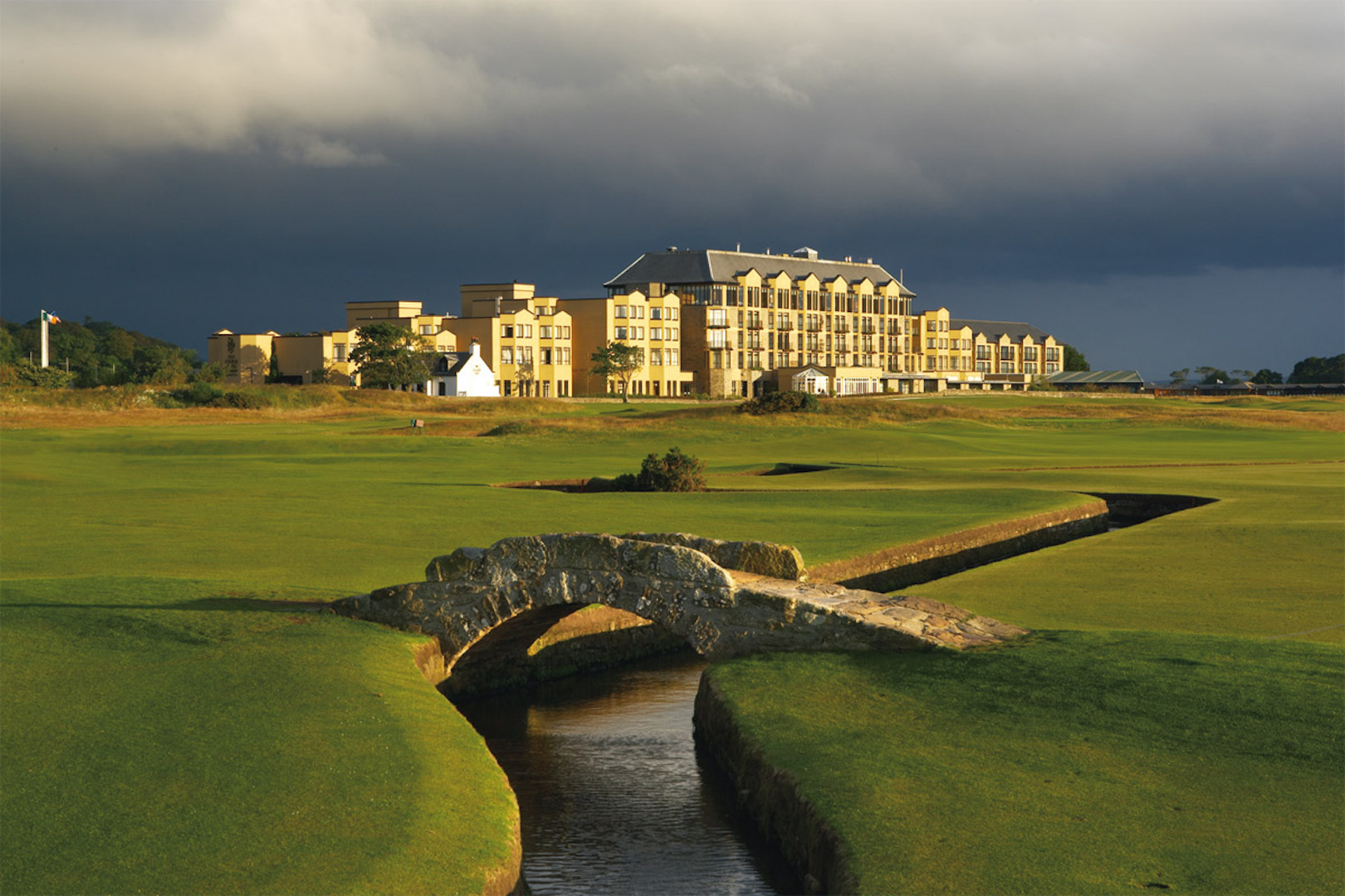 10 Golf Resorts to Visit When Travelling Around the World