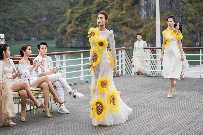 five unique moments in vietnamese fashion last year hinh 5