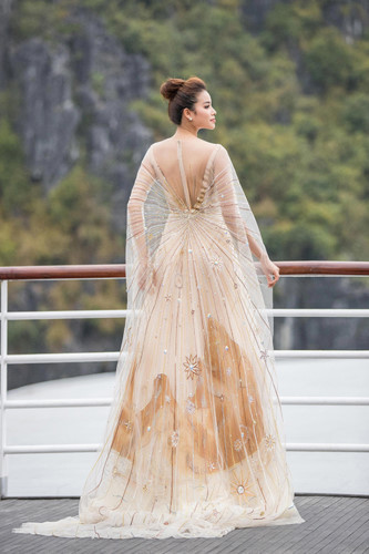 five unique moments in vietnamese fashion last year hinh 6