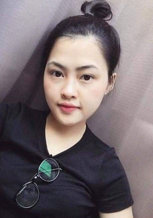 Pham Tra My, 26, has been confirmed as among the 39 people who died in a lorry in Essex